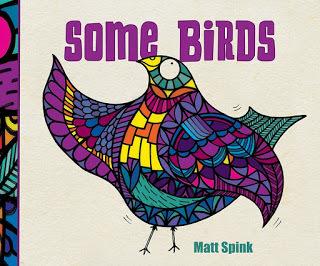 Some Birds book