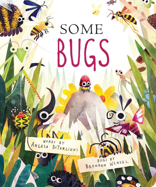 Some Bugs book