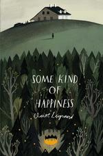 Some Kind of Happiness book