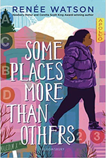 Some Places More Than Others book