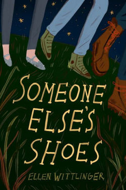 Someone Else's Shoes book