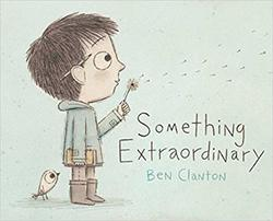 Something Extraordinary book