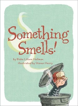 Something Smells! book