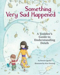 Something Very Sad Happened book