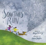 Sometimes Rain book