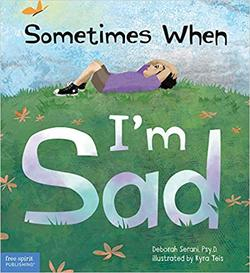 Sometimes When I'm Sad book