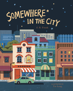 Somewhere in the City book