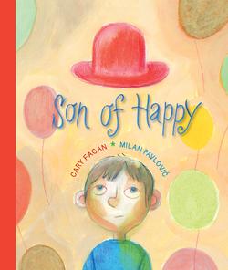 Son of Happy book