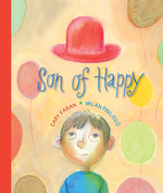 Son of Happy book