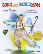 Song and Dance Man book