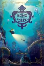 Song of the Deep book