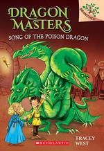 Song of the Poison Dragon book
