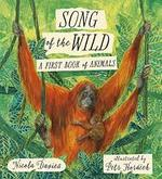 Song of the Wild book