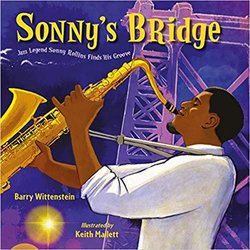 Sonny's Bridge book
