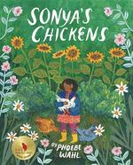 Sonya's Chickens book