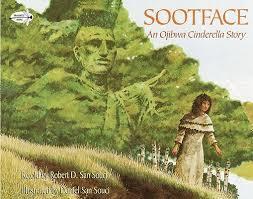 Sootface book