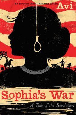 Sophia's War book