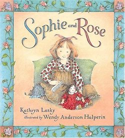 Sophie and Rose book