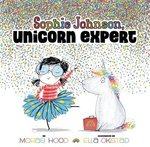 Sophie Johnson, Unicorn Expert book