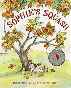 Sophie's Squash Book