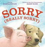 Sorry (Really Sorry) book
