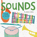 Sounds book