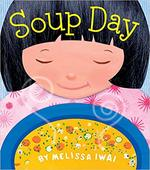 Soup Day book