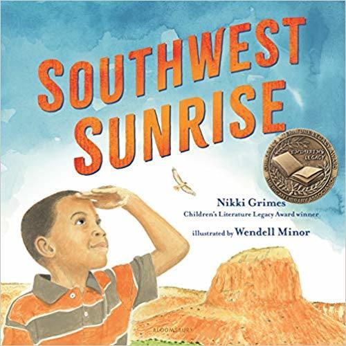 Southwest Sunrise book