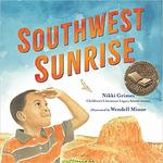 Southwest Sunrise book