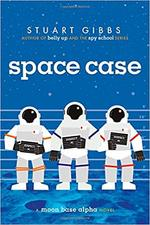 Space Case (Moon Base Alpha) book