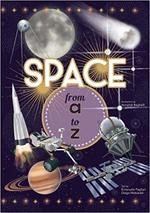 Space from A to Z book