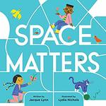 Space Matters book