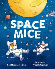 Space Mice book