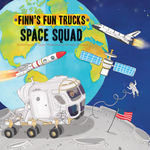 Space Squad book