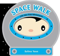 Space Walk book