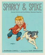 Sparky & Spike book