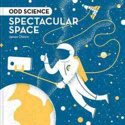 Spectacular Space book