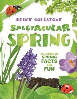 Spectacular Spring book
