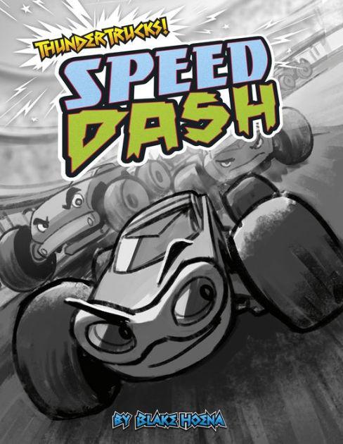 Speed Dash book