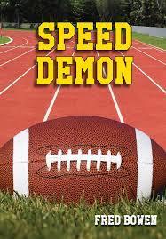 Speed Demon book
