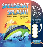 Speedboat Splash! book
