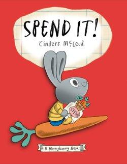 Spend It! book