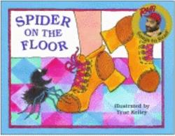 Spider on the Floor book