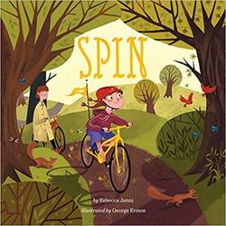 Spin book