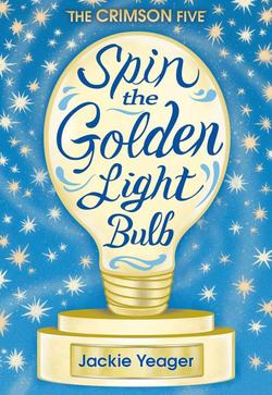 Spin the Golden Light Bulb book