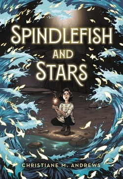 Spindlefish and Stars book