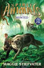 Spirit Animals: Hunted book