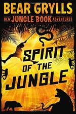 Spirit of the Jungle book