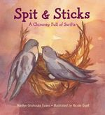 Spit & Sticks book