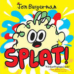 Splat! book